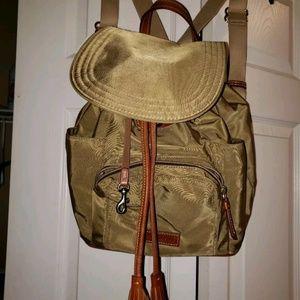 Dooney & Bourke backpack purse